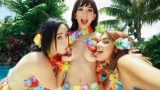 Remi Jones, Haselherz, Riley Jean – Getting Leid (BFFs)